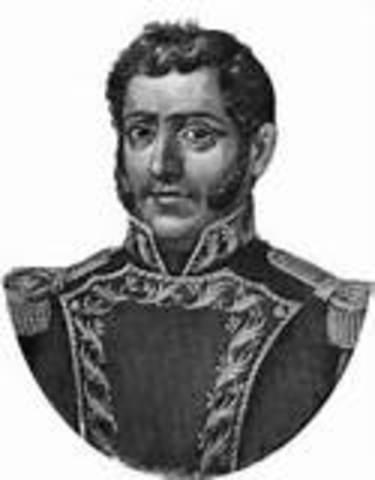Anastacio Bustamante, Melchor Múzquiz