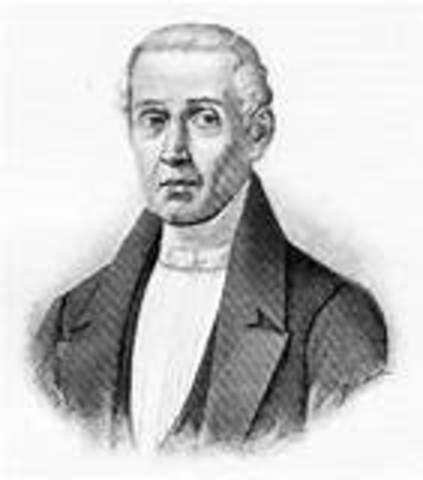 M. Gómez Pedraza, Valentín Gómez Farías (I), ALSA