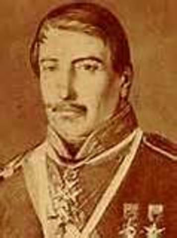 Valentín Canalizo, ALSA,  J.Joaquín Herrera (I)