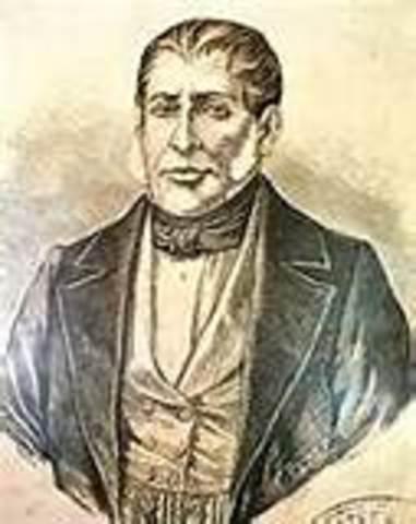 José Joaquín Herrera (I)