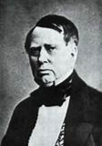 José Joaquín Herrera, Mariano Arista