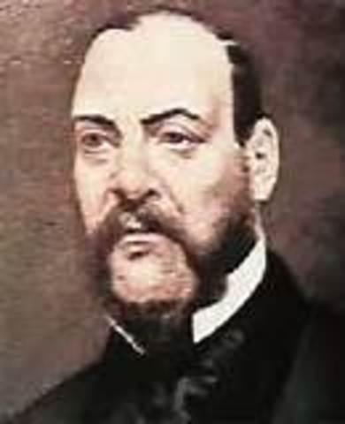 Ignacio Comonfort