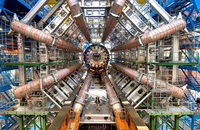 Ίδρυση του CERN