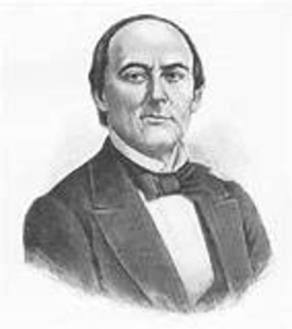 Benito Juárez, Sebastián Lerdo de Tejada (I)