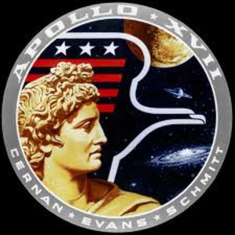 Τελευταία αποστολή στη Σελήνη