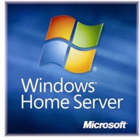 Microsoft Windows Home Server