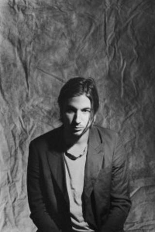 John Martin was born is Stockholm, Sweden.