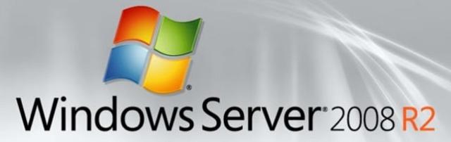 Microsoft Windows Server 2008 R2