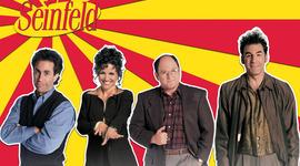 Seinfeld Episodes timeline