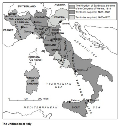Unification of italy timeline timetoast timelines italy gumiabroncs Images