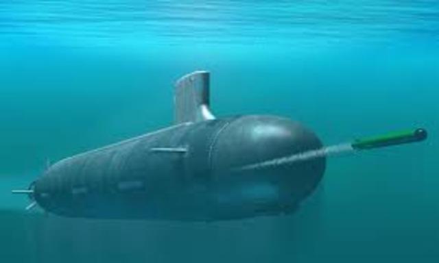Υποβρύχιο πλοίο