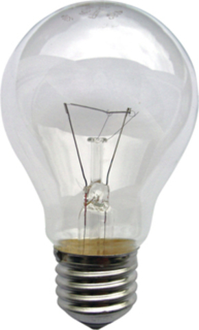 O πρώτος ηλεκτρικός λαμπτήρας