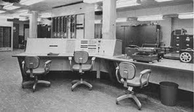 2η Γενιά Υπολογιστών (1956- 1963)