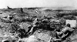 Esimena maailmasõda - Eesti ja Euroopa timeline