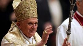 Benedicto XVI timeline