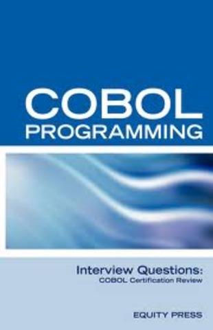 COBOL Y FORTRAN