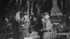 Workers Rights in the Industrial Revolution timeline