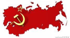 The Rise of Soviet Union timeline
