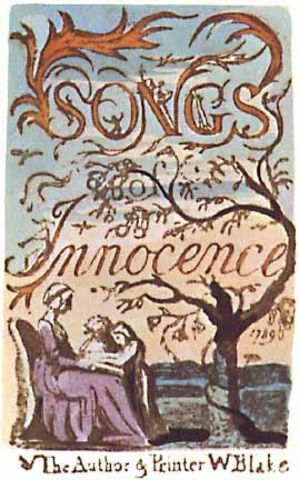 """Songs of Innocence"""