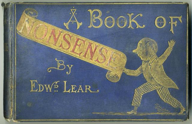 """""""Book of Nonsense"""""""