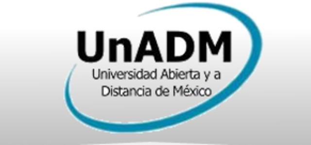 Creación de la Universidad Abierta y a Distancia de México