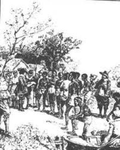 Diminishing Progress with Anthony Johnson and Slavery ...