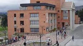 Historia de la Universidad de Boyacá timeline