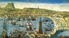 Història de Barcelona timeline