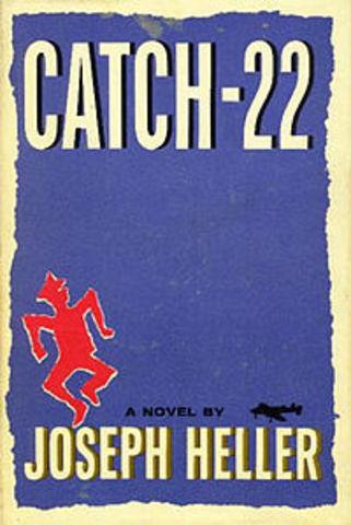 Catch-22 published