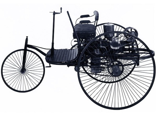 The First Car Ever Made >> The Revolution Of Cars Timeline Timetoast Timelines
