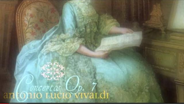 VI concerto a 5 stromenti Op. 6 ORCHESTAL