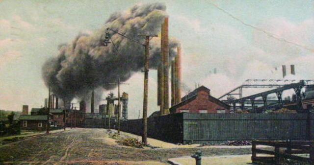 Life Of Andrew Carnegie Timeline Timetoast Timelines