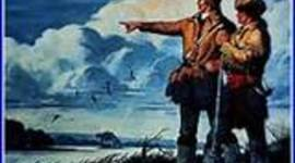 Lewis and Clark  Anchor TB timeline