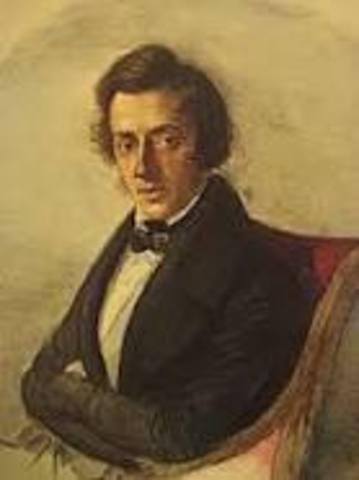 Federic Chopin