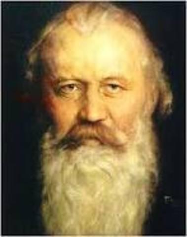 Johannes Brahams