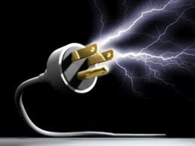 Electricitat en el so
