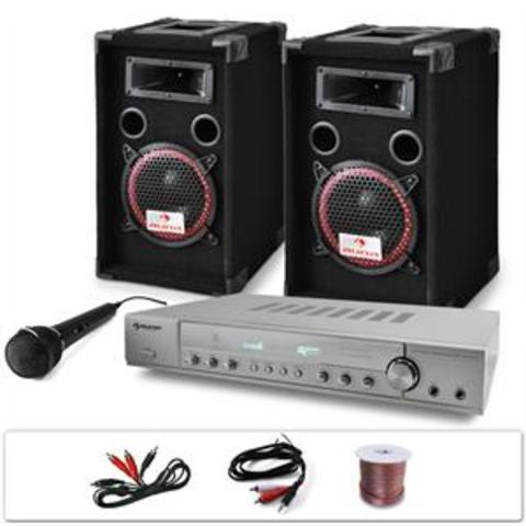 Ús de l'electricitat per enregistrar i reproduir sons