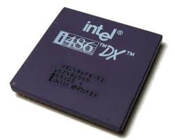 Intel 486DX
