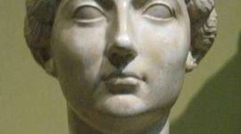 Livia Drusilla ( Julia Augusta) timeline