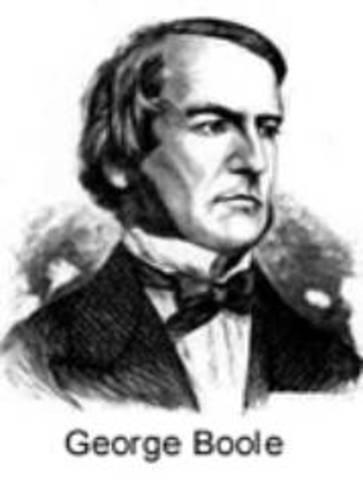 George Boole: The Genius