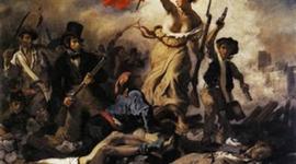Cronologia do Liberalismo - de 1820 a 1834 timeline