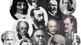 Origins of Contemporary Psychology timeline