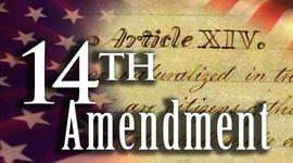 14th amendment  timeline