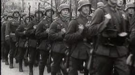 The Road to War: 1919 - 1939 timeline