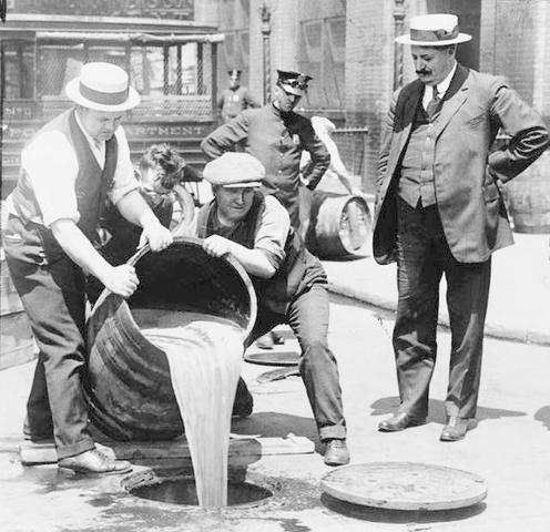 1 Prohibition