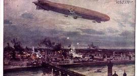 World War 1 (Bryson T.) timeline