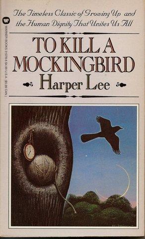 To Kill A Mockingbird is published
