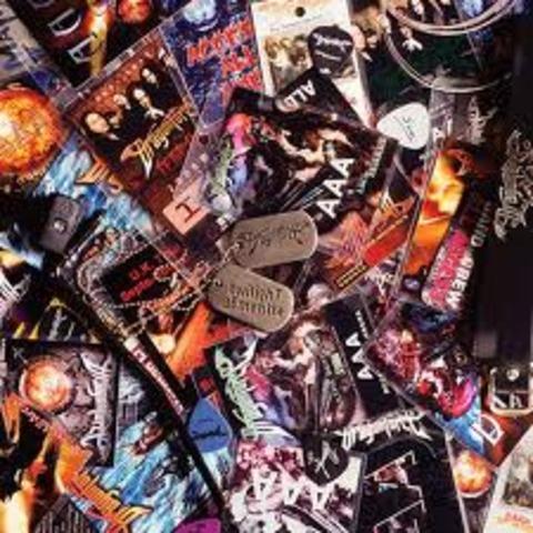Dragonforce make Twilight Dementia (Live) album