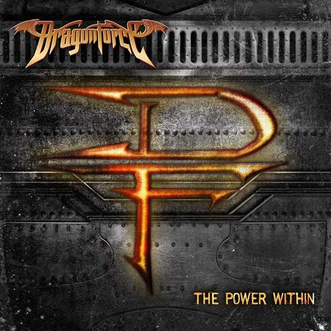 Dragonforce make The Power Within album