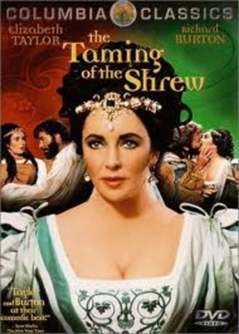 The Taming of the Shrew (1590–1594)